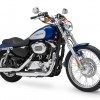 Sportster Custom XL1200C 2010