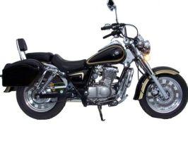 Мотоцикл Baltmotors BM Classic 200
