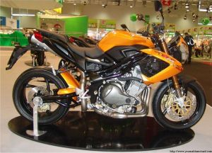 Benelli TNT 899 Light 1130cc