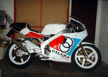 Gilera SP01