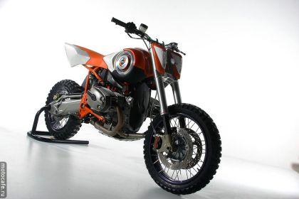 Оппозитные двигатели  - технологии в деталях   BMW Motorrad