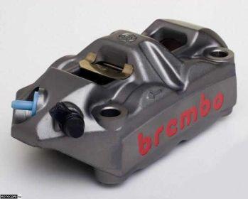 Моноблочный литой суппорт Brembo HP M4