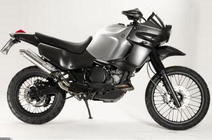 1989 Yamaha XTZ 750 Tenere