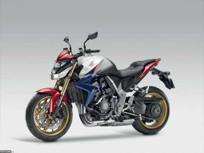 2011 Honda CB1000R