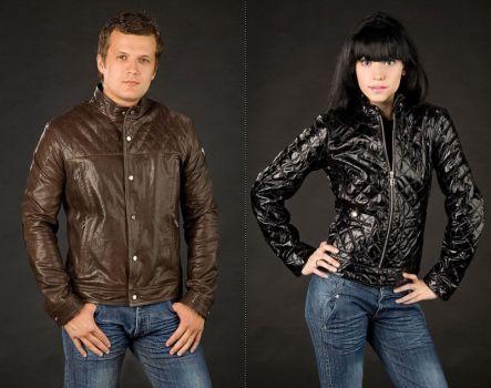 Куртки с защитой для мотоциклистов - Fast&Fashion