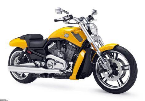 Harley-Davidson V-Rod - 2012 V-Rod Muscle