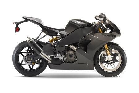 Erik Buell Racing 1190RS 2012