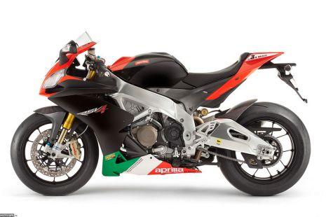 Aprilia RSV4 Factory APRC SE – Ducati, отдыхайте