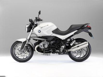 BMW R1200R 2011
