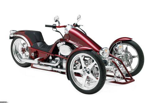 Harley-Davidson Penster