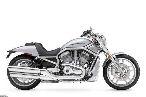 Harley-Davidson V-Rod - 10th Anniversary Edition V-Rod