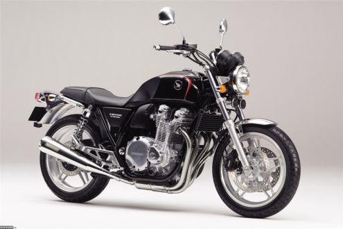 Honda CB1100F Mugen