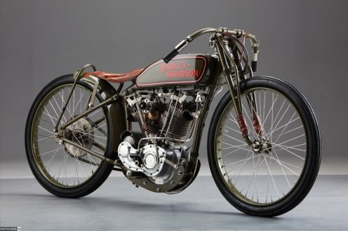 Harley-Davidson 8 Valve Board Track Racer 1000