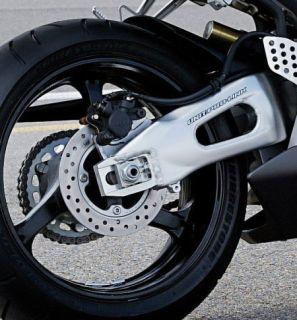 Задняя подвеска мотоцикла
