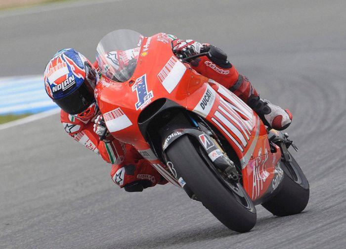Чемпионат motoGP в Португалии