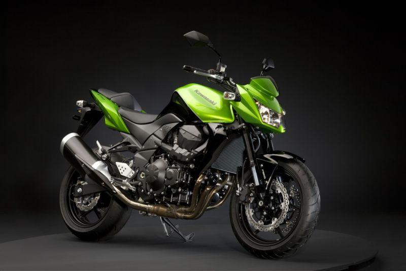 самый вкусный мейнстрим обзор Kawasaki Z750 Suzuki Gladius Honda