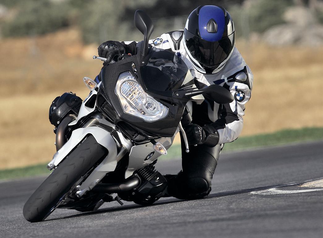 2008 BMW HP2 Sport: Новая