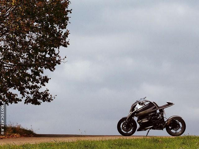тюнинг BMW 1150GS