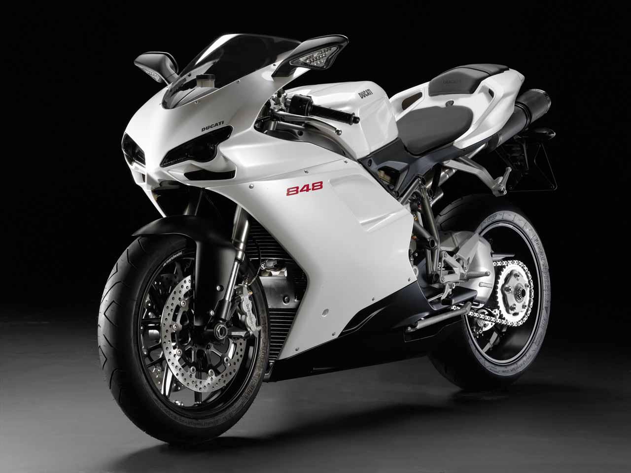 Audi хочет купить Ducati