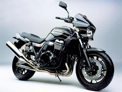 Тара Фишер Kawasaki-zrx-1200-2009