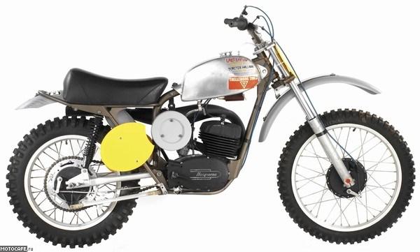 О мотоциклетных рамах.