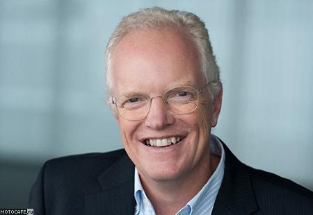 Главный дизайнер BMW Дэвид Робб покинул компанию